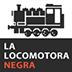 La Locomotora Negra