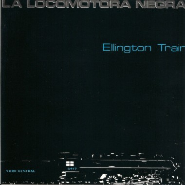 Ellington Train