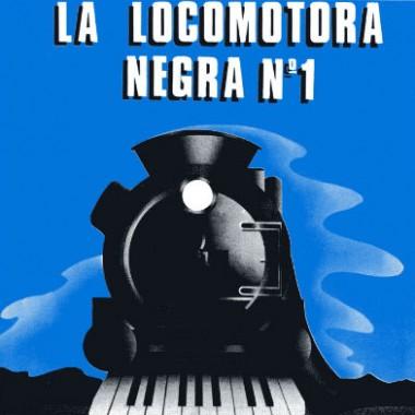 La Locomotora Negra Nº1