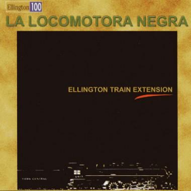 Ellington Train Extension